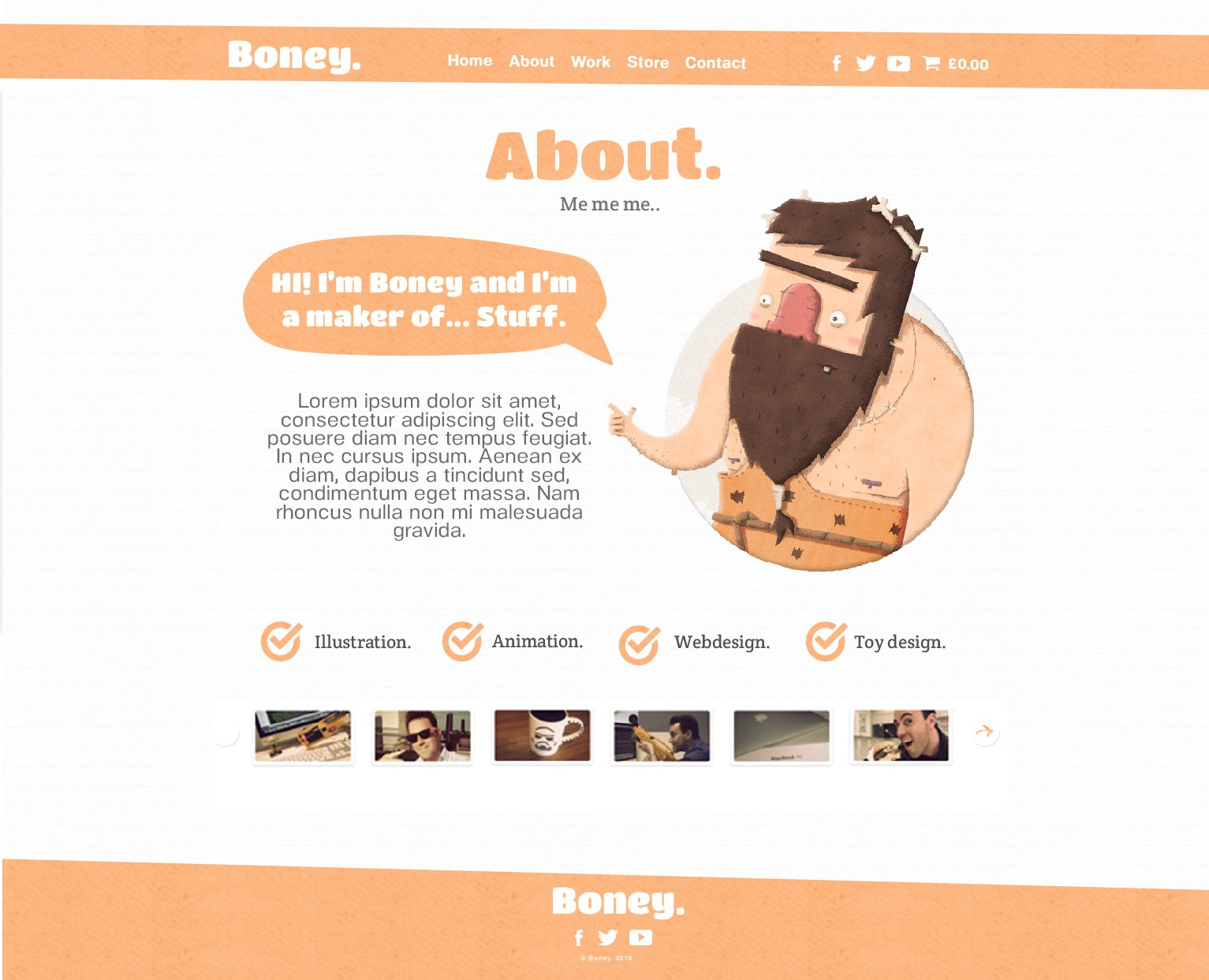 caveman-website-about