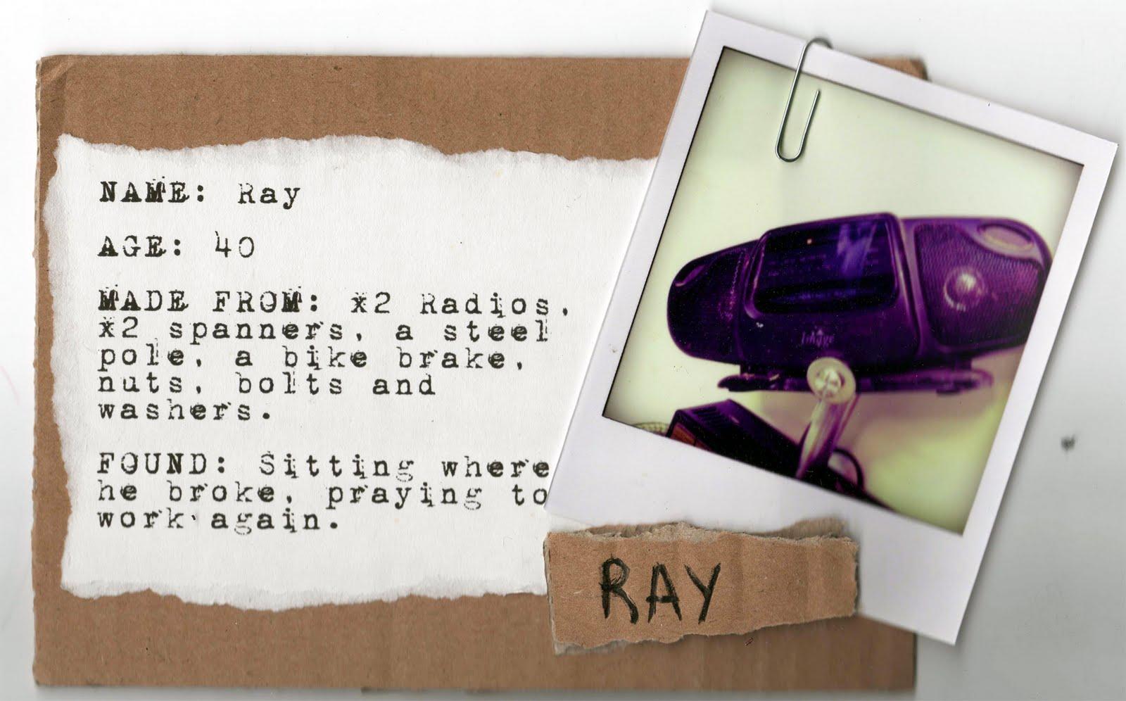 ray+profile